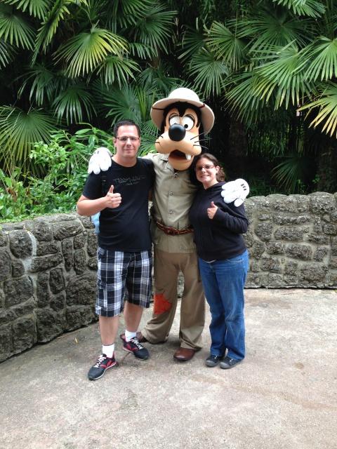 Vos photos avec les Personnages Disney - Page 2 383281photo