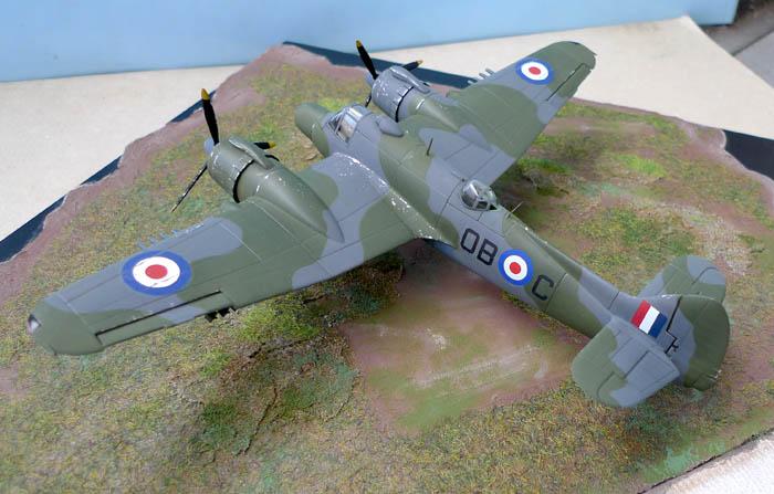 [Matchbox] Beaufighter Mk X. 384329Beau57