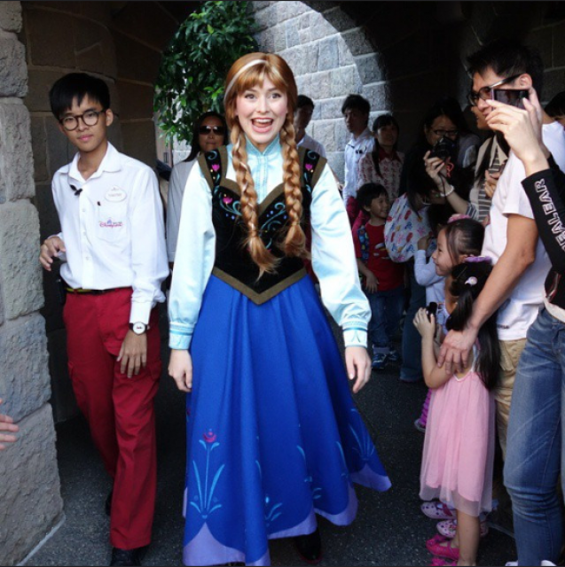 [Hong Kong Disneyland Resort] Le Resort en général - le coin des petites infos 384442ol8