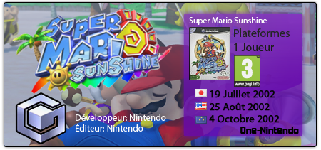 Super Mario Sunshine | GC - Page 3 384598sms