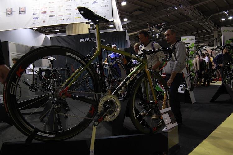Mes coups de coeur salon du vélo 2011 384616MG7277