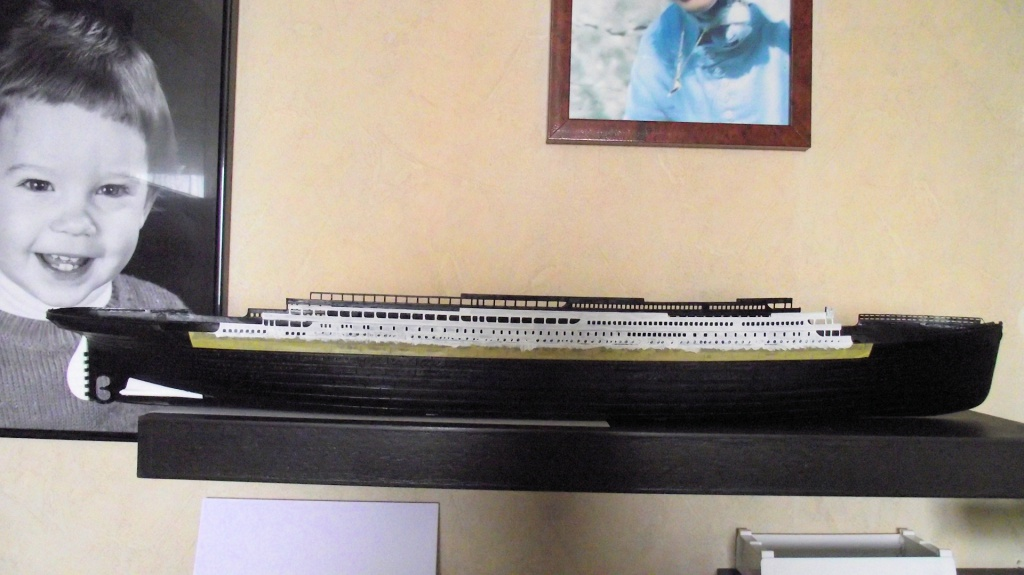 Titanic Revell 1x400 384634DSCF0448