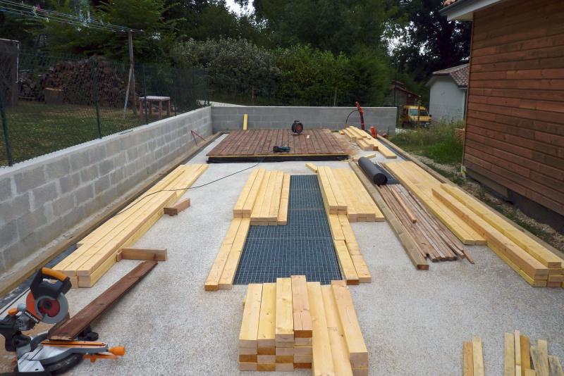 L'atelier ossature bois de Ridingfree 3852841401