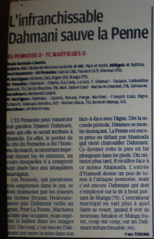 FC MARTIGUES B // DH MEDITERRANEE 385334Copie2deIMGP3717
