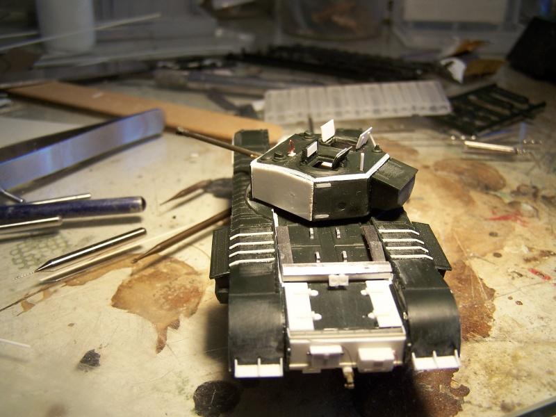 Churchill mk3* Normandie 44 3855101005948