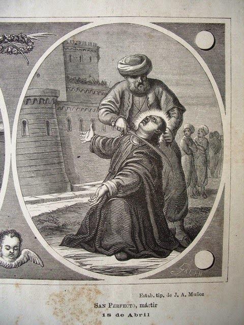 18 avril, Saint Parfait de Cordoue. 387811C9scG2XgAQoBJq