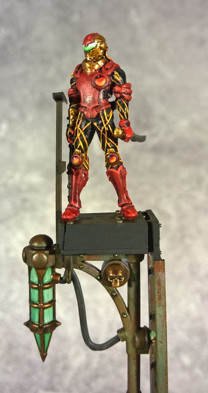 Le veilleur (figurine Infinity) 388187Leveilleur5
