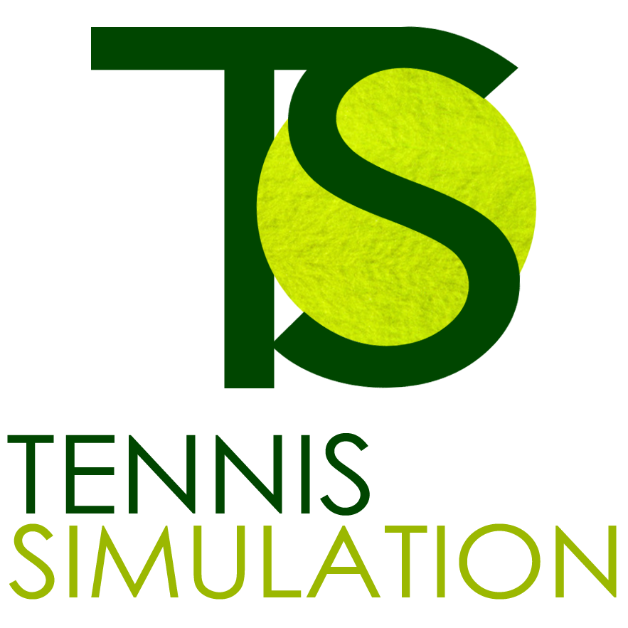 [*************] Tennis Simulation [S2] 388235logots