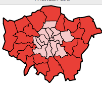 Outer London