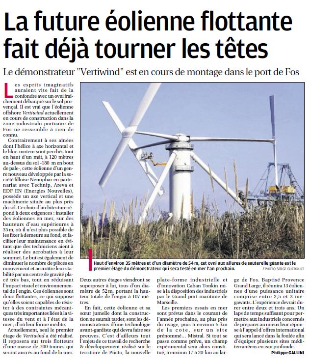 ENERGIES ECOLOGIQUES ET POURQUOI PAS ??? - Page 20 3884401133