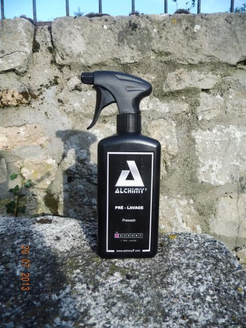 [TUTO] Entretien avec les produits Alchimy7 388955DSCI0017