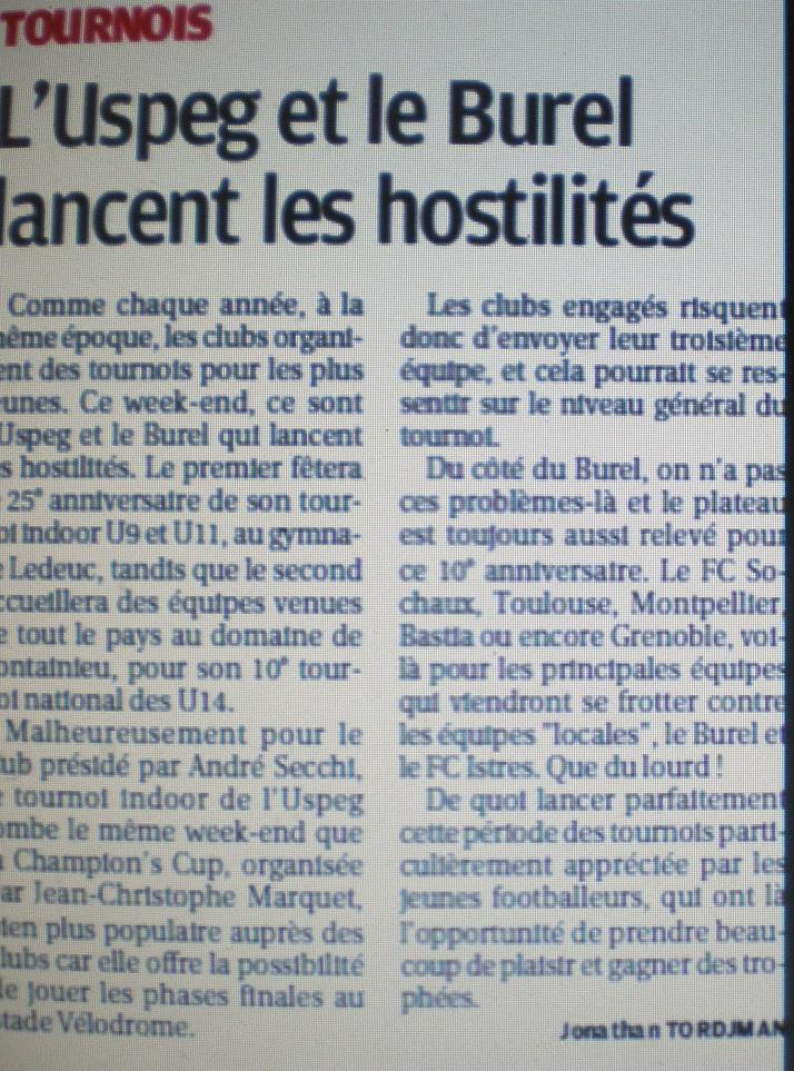 F .C .LE BUREL - Page 2 389210IMGP6066