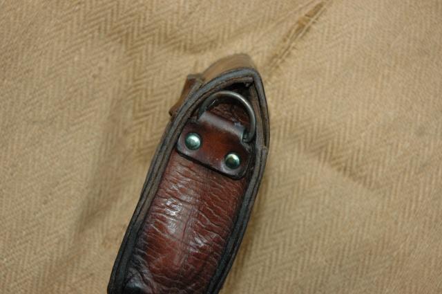cartouchière française avec marquage US 389619DSC1500