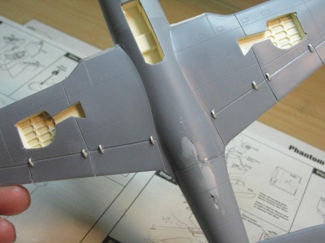 Ryan XF2R-1 Dark Shark Czech Model 1/48.....Terminé! 389743IMG8975