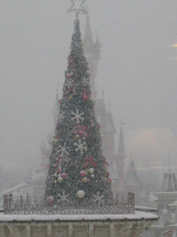 [Disneyland Paris] Disneyland Hotel - chambre Castle Club (8-10 décembre 2010) (début du TR p.9) - Page 8 390298IMG1996