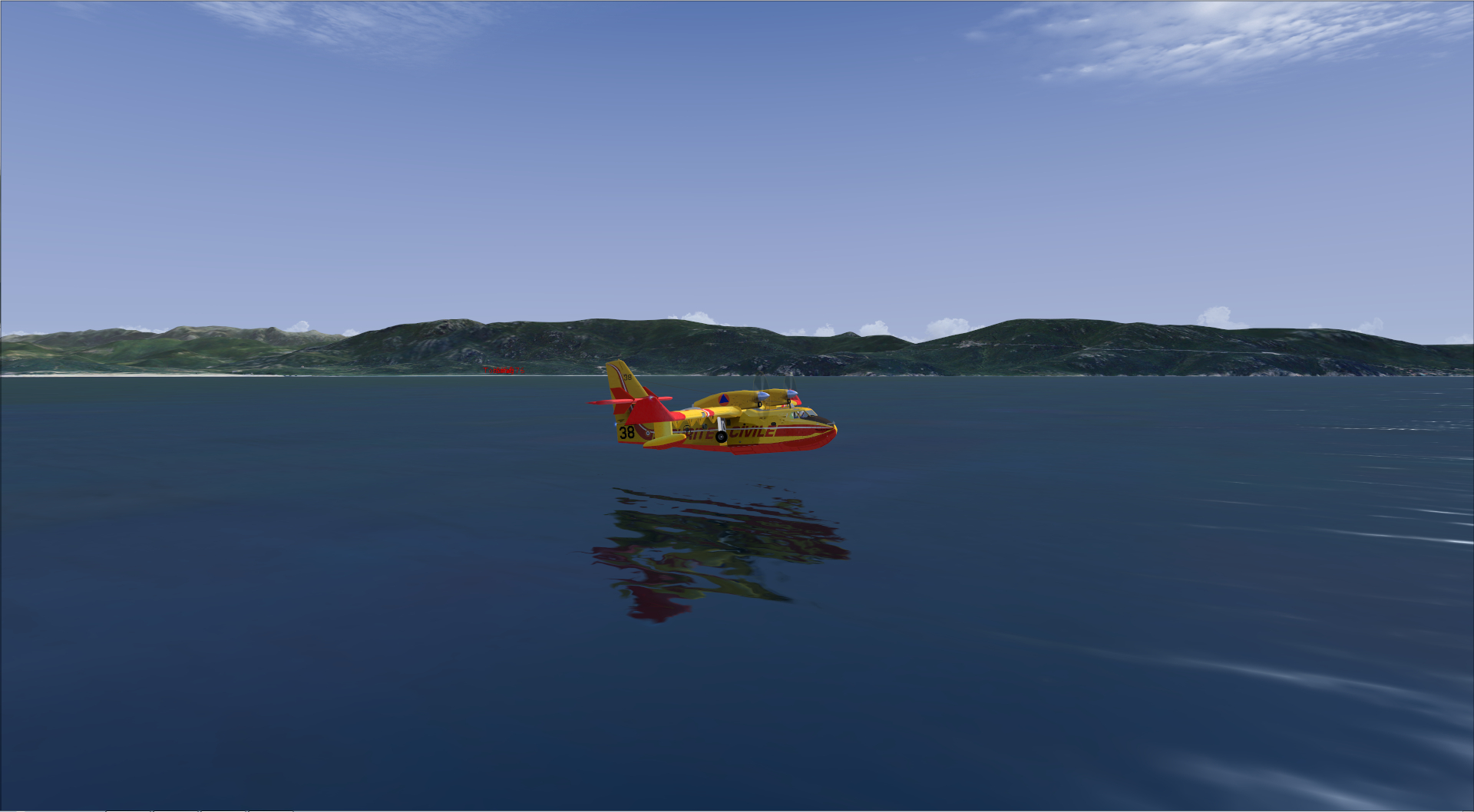 rapport mission crash corse du 7/10/2014 391098201411721282267