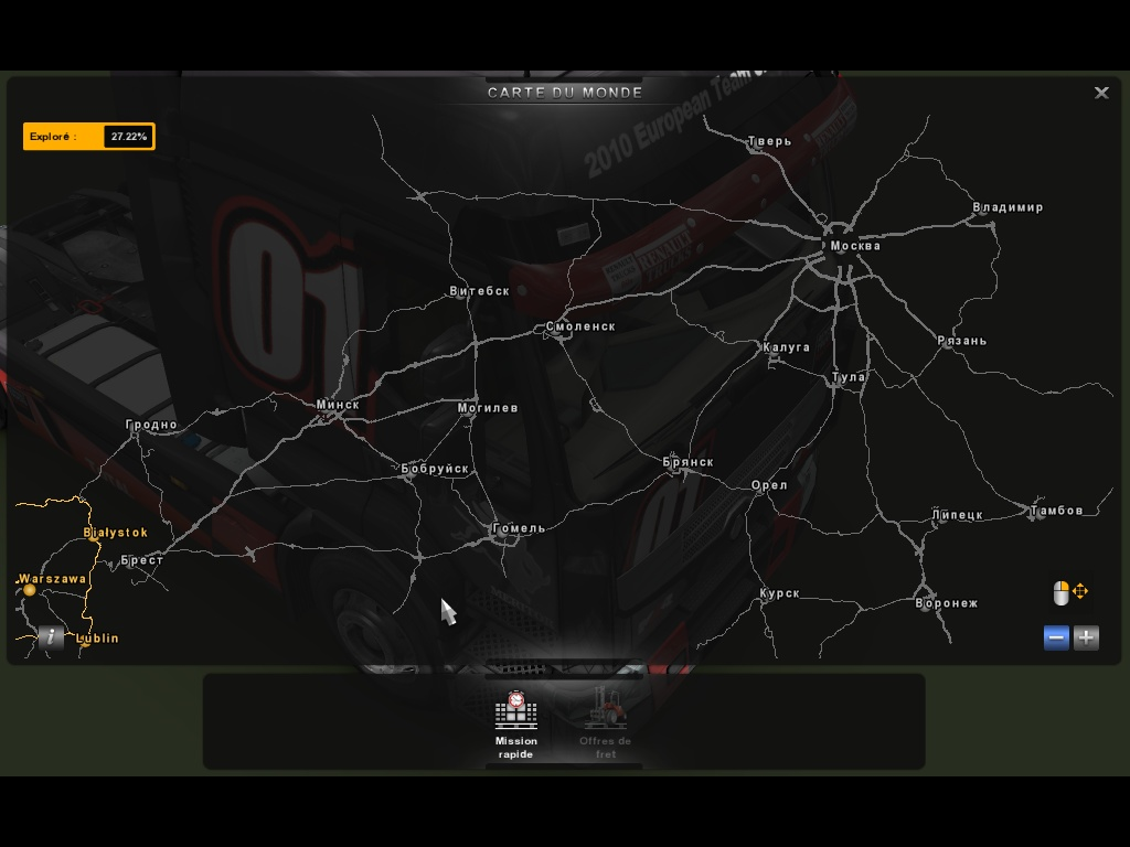 ETS2 - On the road 4 et extension Russie 391507ets200000