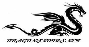 la Garde des Dragons Noirs