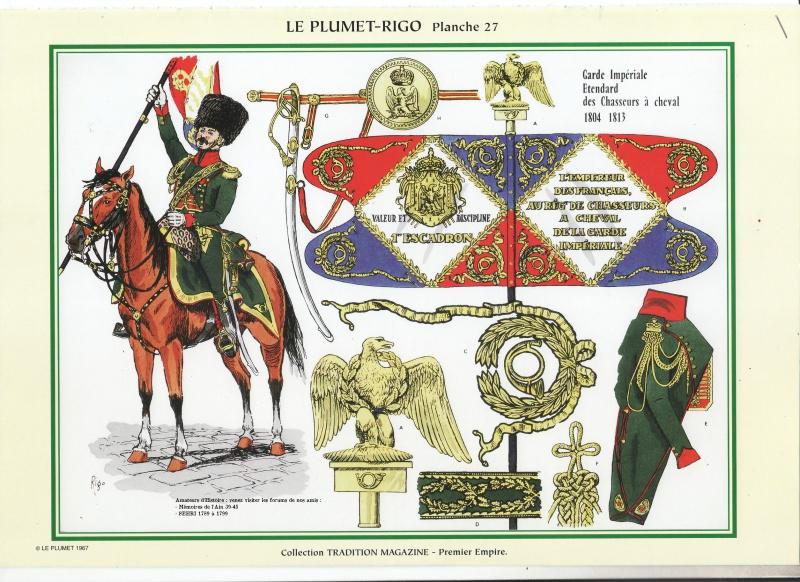 Les chasseurs à cheval de la Garde - Page 2 391694SanstitreNumrisation07
