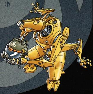 Présentation d'un jdr space opéra par écrit 392628Robot