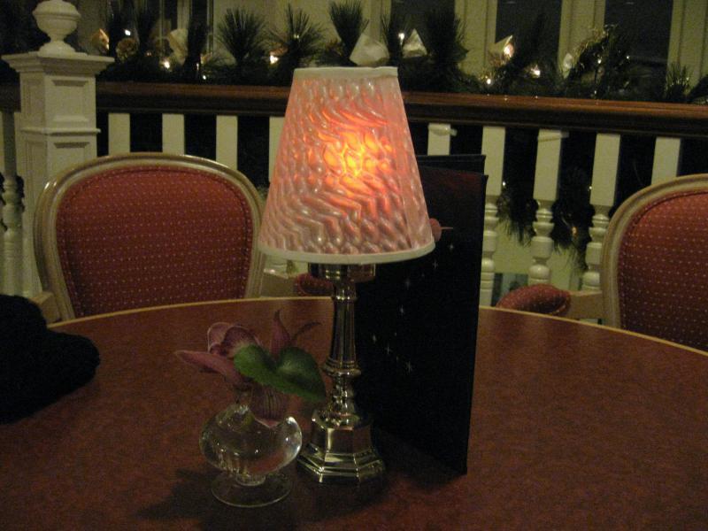 [Disneyland Paris] Disneyland Hotel - chambre Castle Club (8-10 décembre 2010) (début du TR p.9) - Page 10 393566IMG2367