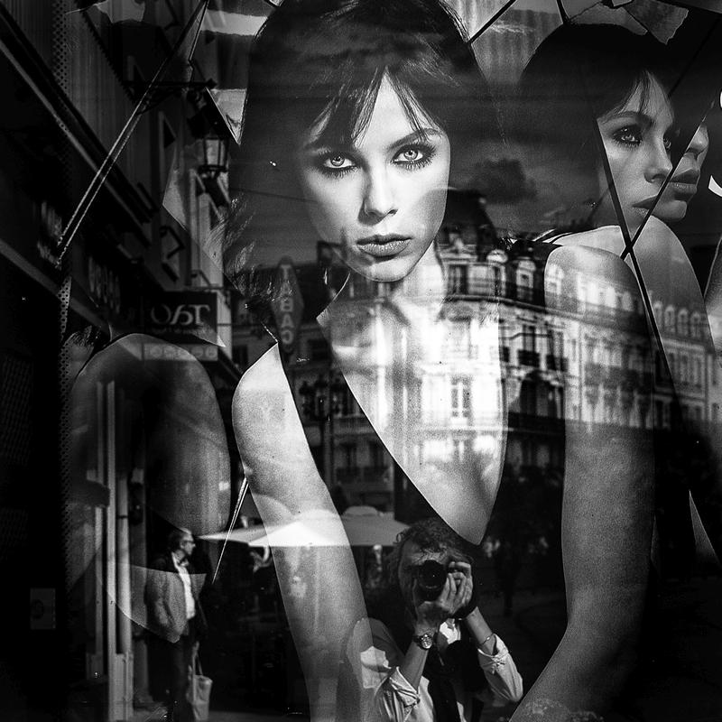 Pilou Noir & Blanc - Reflets - Page 2 394046Test1003361ax1000