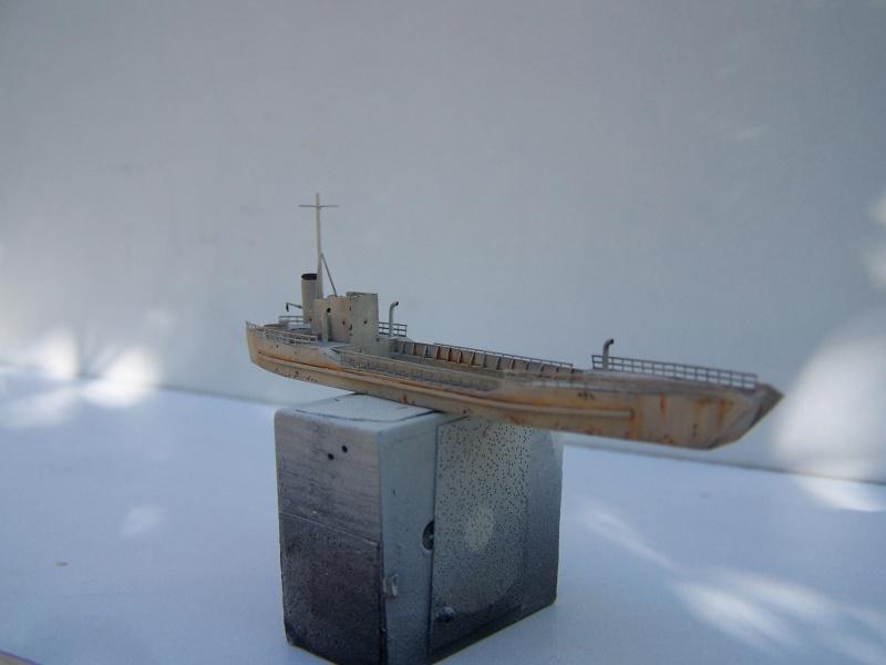Destroyers classe Hunt type 2 et 3 - Page 4 394655Hutn2et3060