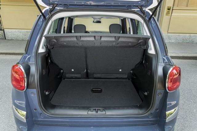 La Nouvelle Fiat 500L 395453077