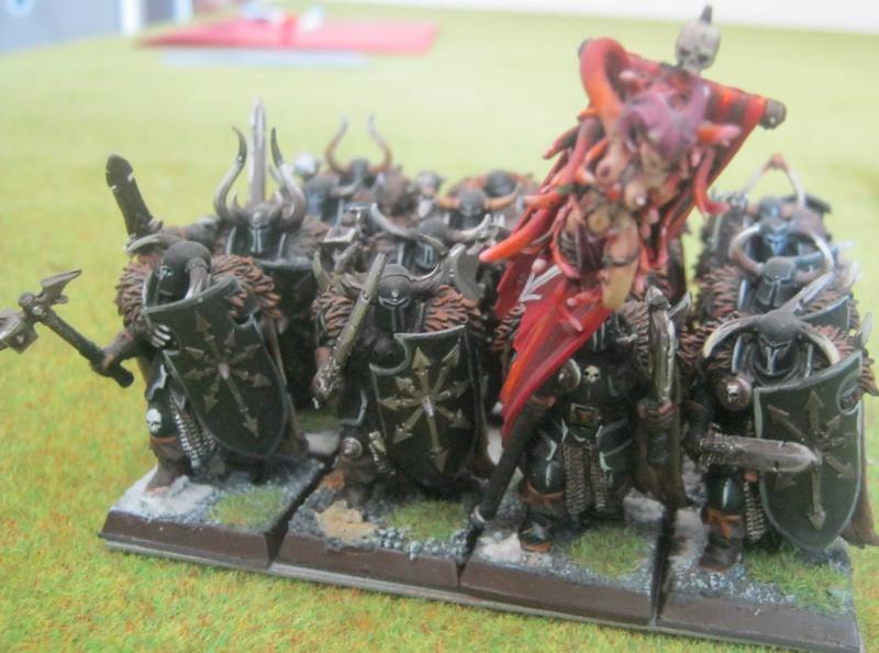 [Vente] LIQUIDATION Skavens, Chaos, Elfes Noirs 395486chaos14