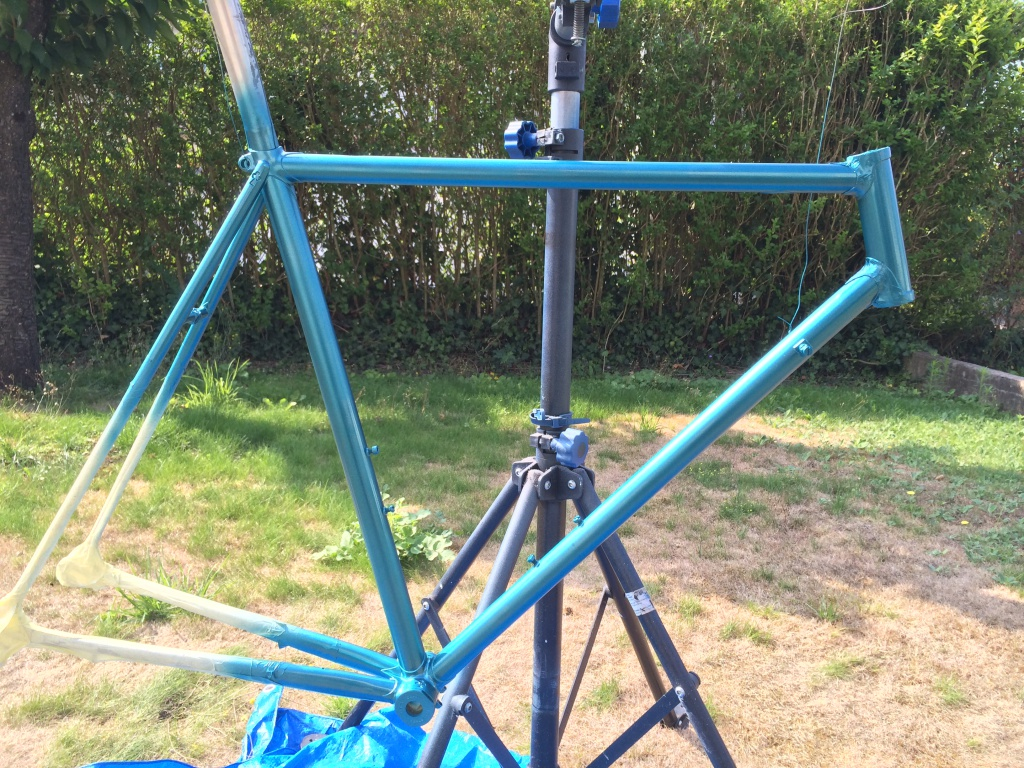 Colnago Spiral Conic Columbus SLX  - Page 2 395958IMG2126