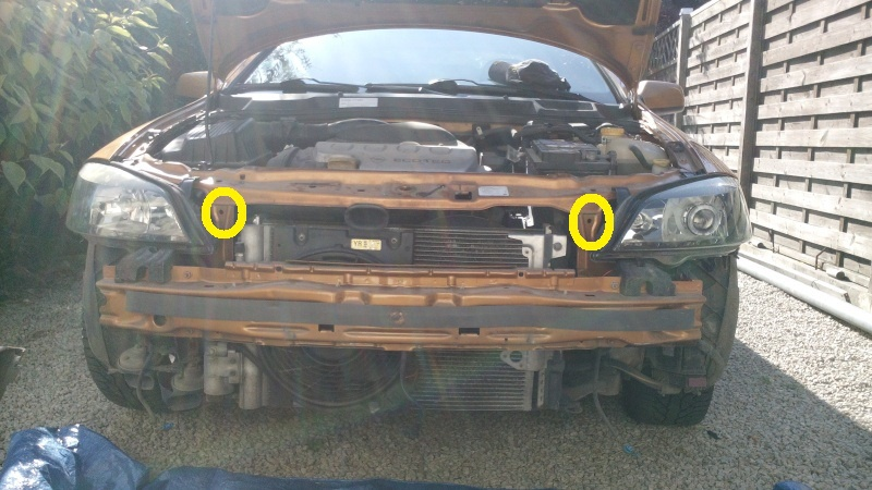 Astra G Coupe Bertone 1,8 115cv Jaune Capri - Page 2 396004img2013