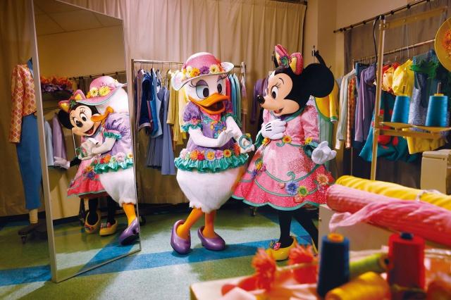 [Hong Kong Disneyland Resort] Le Resort en général - le coin des petites infos - Page 8 396410w401