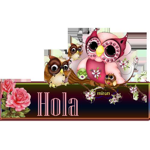 Saluditos  - Página 5 396691Hola5