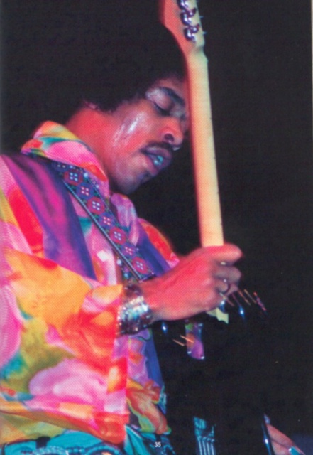 New York (Philharmonic Hall) : 28 novembre 1968 [Premier concert] 39742619681128Philarmonic02