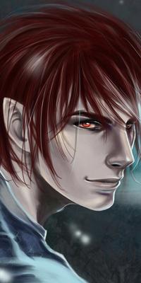 Galerie d'avatars : elfes 397541elfe14