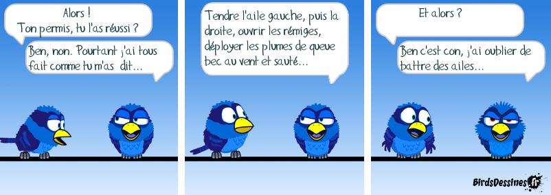 Les Birds Dessinés - Page 2 397835Lesautdelangepartone