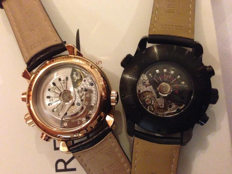 La montre de l'homme du roi ! 39789809