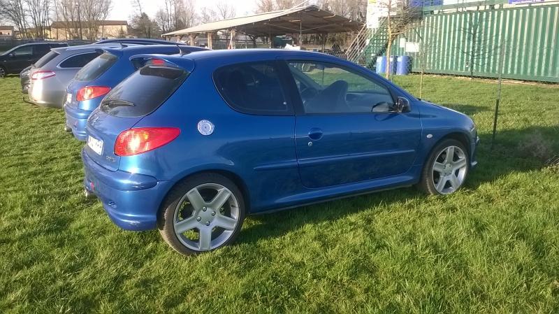 [BoOst] Peugeot 206 RCi de 2003 - Page 3 397898WP20170311172823Pro1