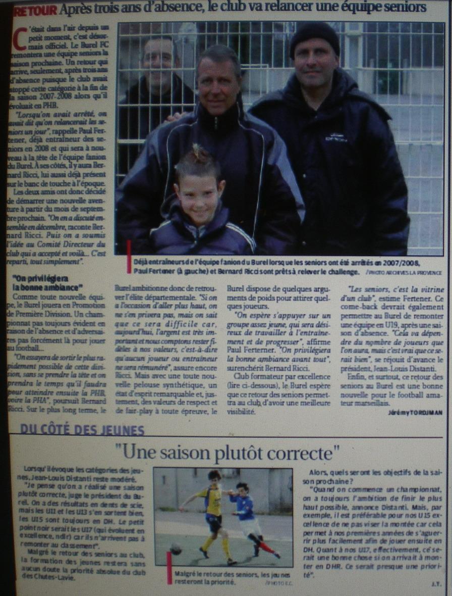 F .C .LE BUREL - Page 2 398215IMGP6449