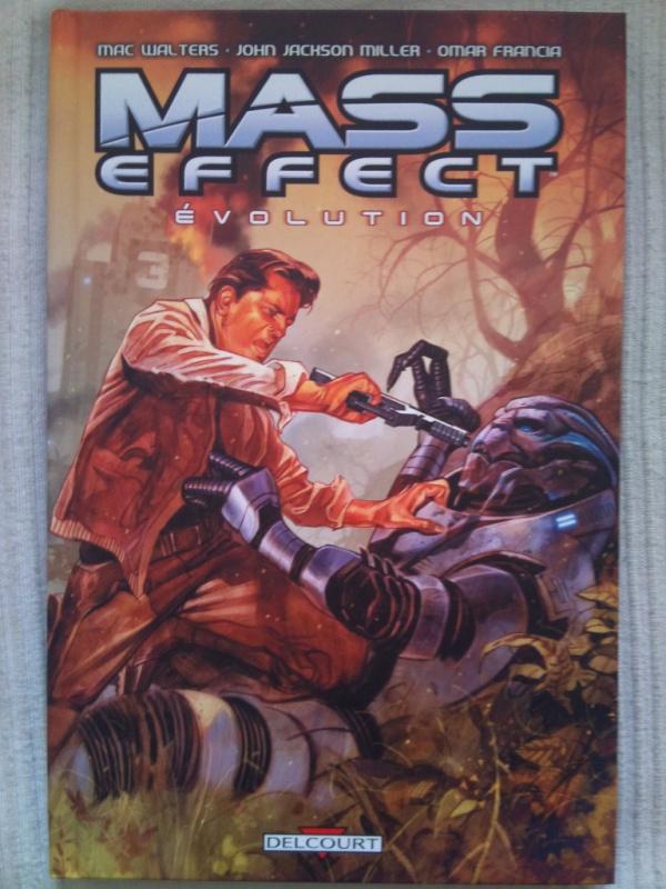 "Série ""Mass Effect"" de Karpyshyn Drew  398240dsc0610"