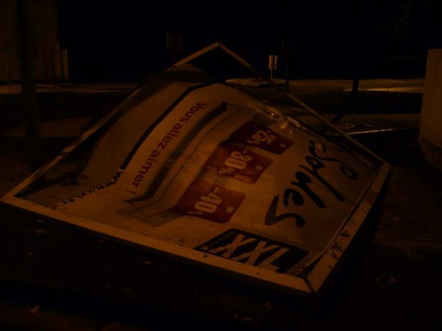 Orages monstres sur le Bordelais dans la nuit du 25 au 26/07 et du 26 au 27/07 398290P1200601