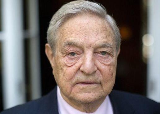 george -  George Soros transfère 18 milliards de dollars à ses fondations Open Society 398306GeorgeSoros