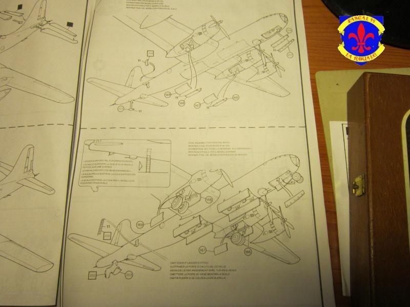 B-29 au 1/72 d'Airfix 398680IMG36071