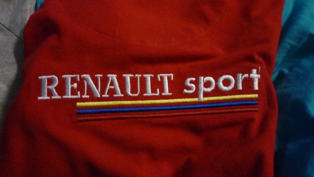 ma passion, la 5 turbo, les renault sport! - Page 2 398790P1020468