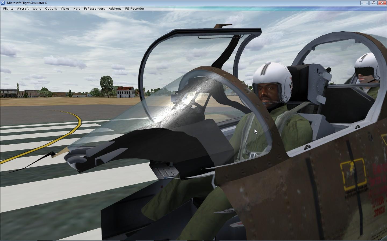 Une belle Aventure Camerounaise 400190MicrosoftFlightSimulatorX2