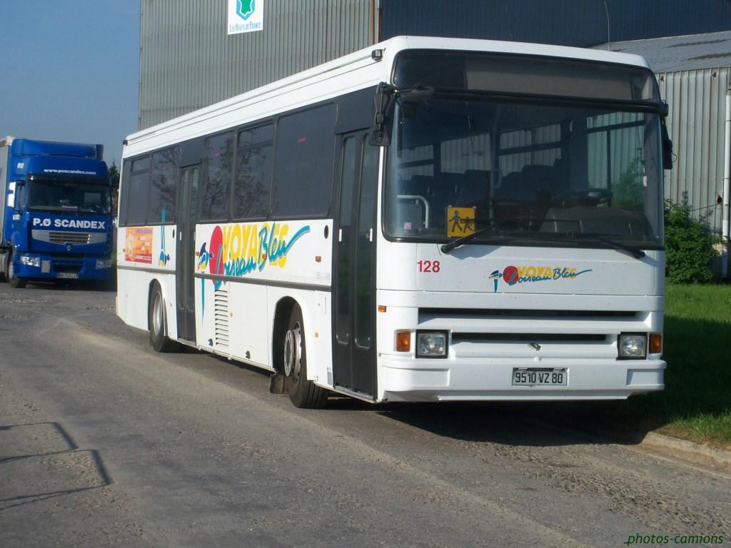 Cars et Bus de Picardie 4002011016467