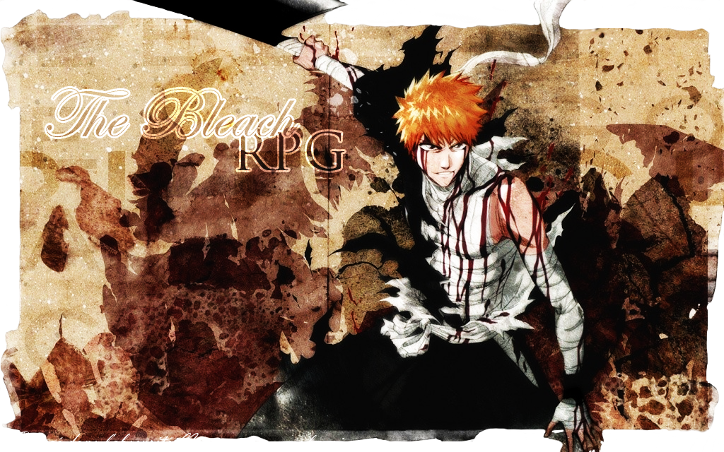 The Bleach Forum RPG