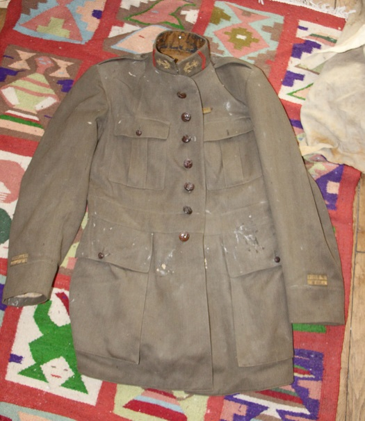 Veste officier colo -ALPINS-JUILLET4 400649IMG1745