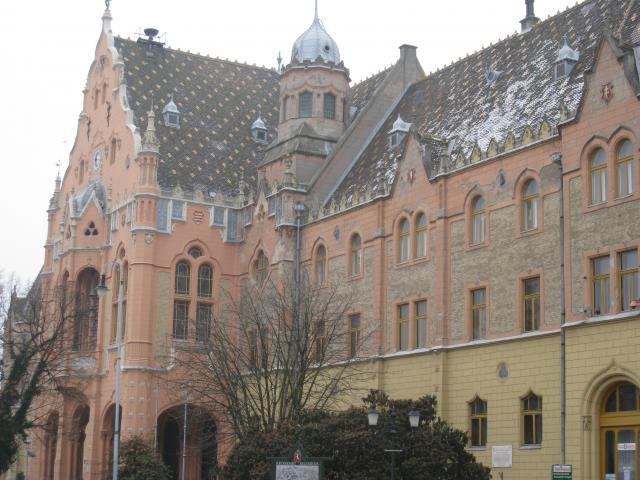Voyage en Hongrie - Budapest - Szeged - Kecskemét 401601IMG0227JPG