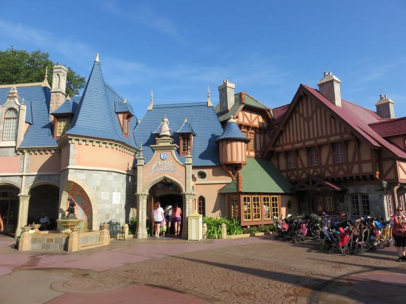 Walt Disney World + Universal Studios + Sea World + Busch Gardens Summer 2014 - Page 2 402063IMG0421